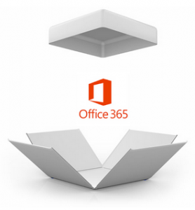 Out of the box - Office 365